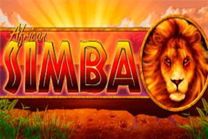 Бесплатный игровой автомат African Simba
