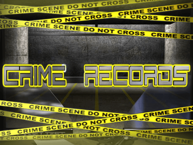 Crime Records
