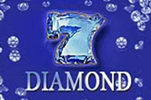 популярные игровые автоматы Diamond 7