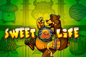 игровой онлайн автомат Sweet Life 2